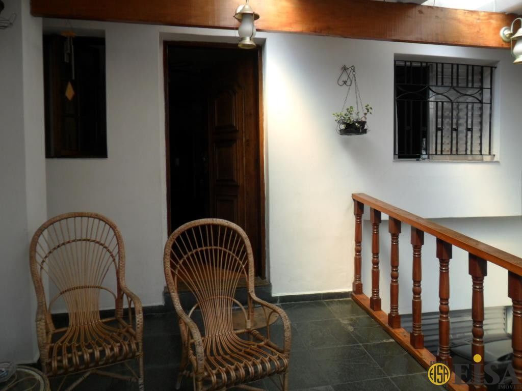 Casa De Condomínio de 2 dormitórios à venda em Vila Ede, São Paulo - SP