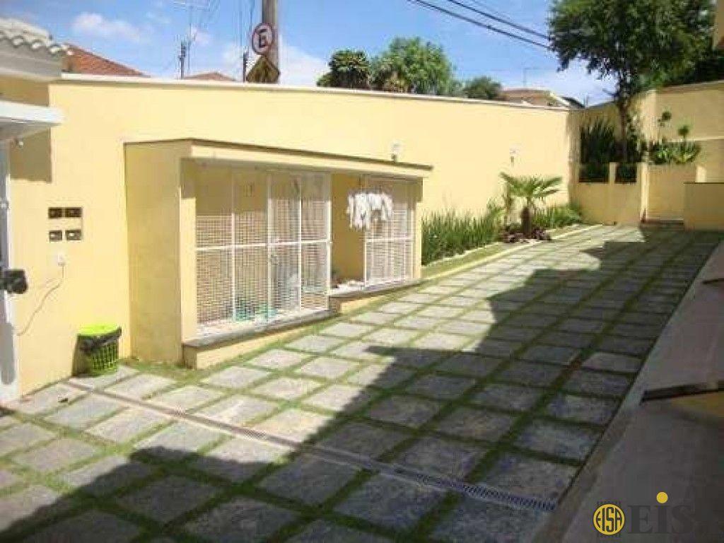 Casa De Condomãnio de 3 dormitórios em Vila Irmã?os Arnoni, Sã?o Paulo - SP
