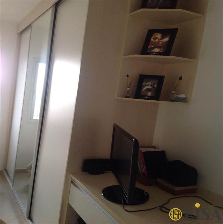 Cobertura de 3 dormitórios à venda em Vila Moreira, Guarulhos - SP