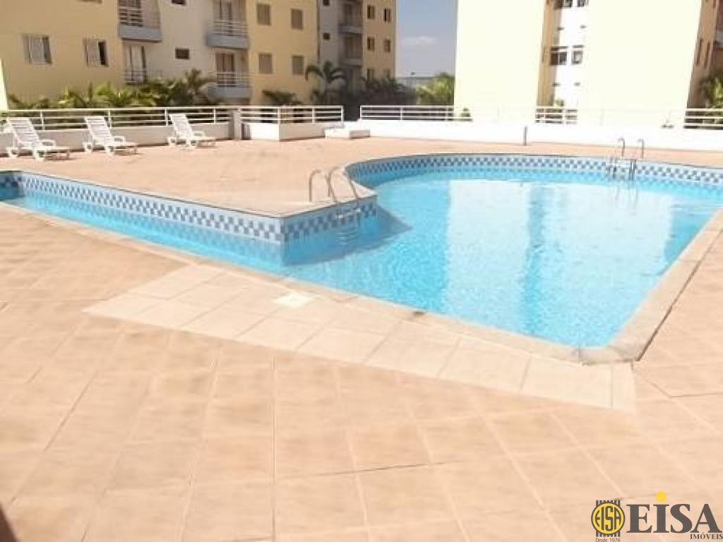 Cobertura de 2 dormitórios à venda em Macedo, Guarulhos - SP