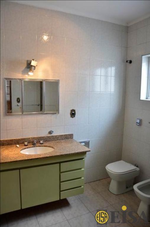 Casa De Condomínio de 4 dormitórios à venda em Vila Maria Alta, São Paulo - SP
