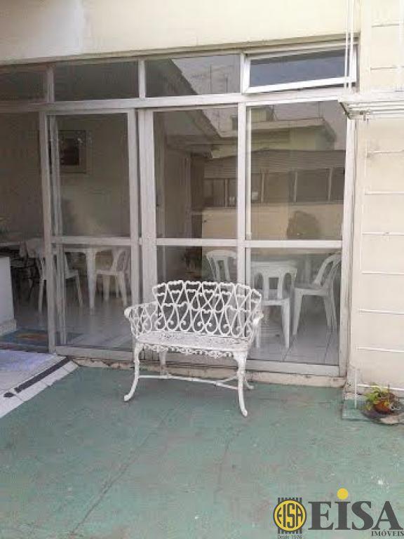 Cobertura de 1 dormitório à venda em Bela Vista, Sã?o Paulo - SP