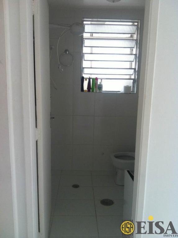 Cobertura de 1 dormitório à venda em Bela Vista, São Paulo - SP