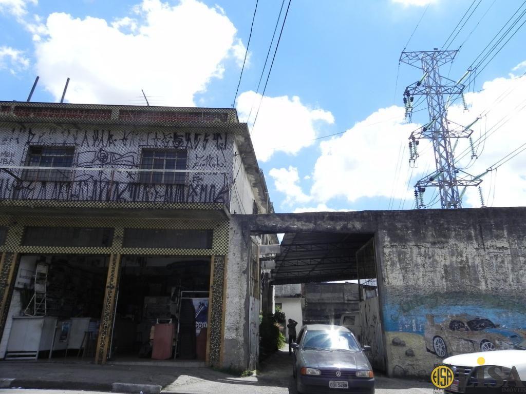 Casa Comercial de 2 dormitórios à venda em Jardim Brasil Zona Norte, São Paulo - SP