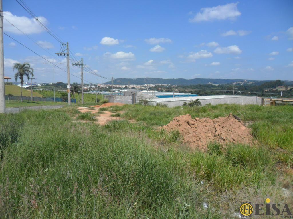 Loteamento/condomãnio à venda em Distrito Industrial, Jundiaã? - SP