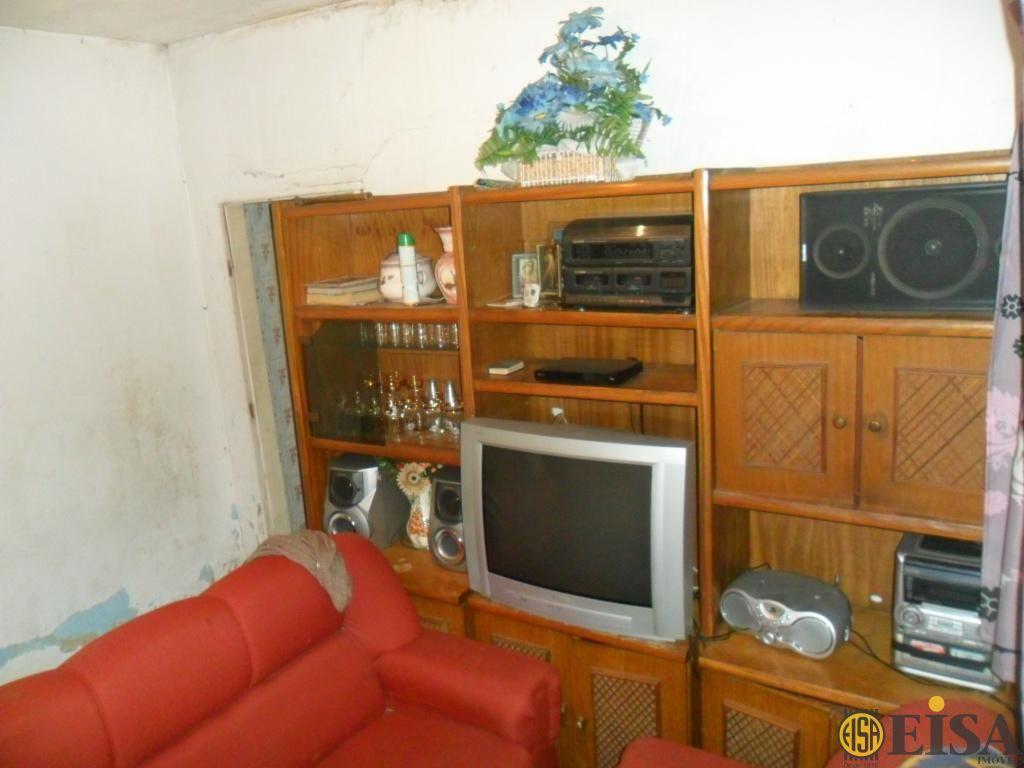 Casa De Condomãnio de 6 dormitórios em Parque Edu Chaves, Sã?o Paulo - SP