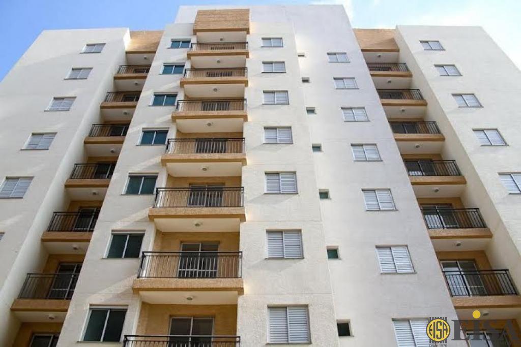 Cobertura de 2 dormitórios à venda em Limã?o, Sã?o Paulo - SP