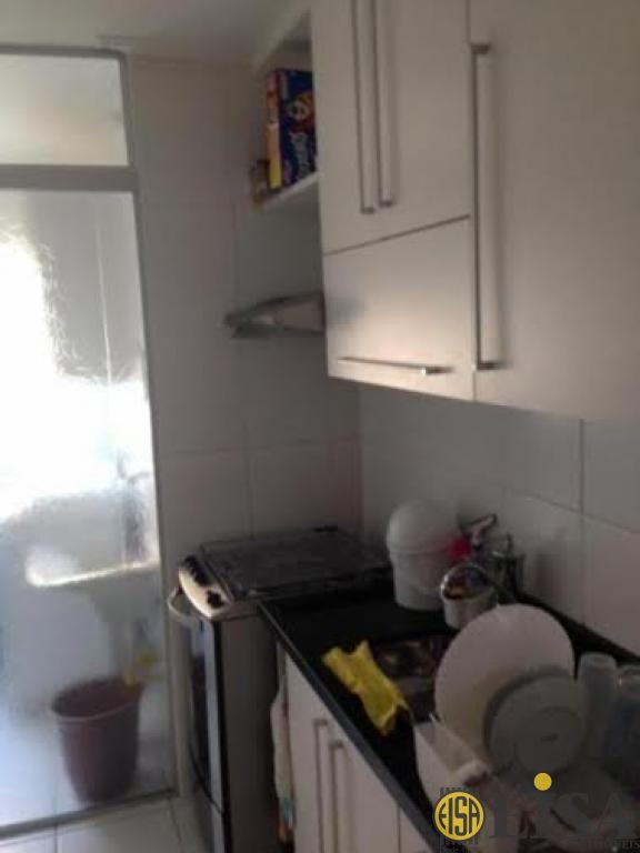 Cobertura de 2 dormitórios à venda em Limão, São Paulo - SP