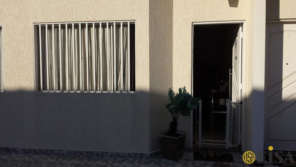 Casa De Condomínio de 2 dormitórios à venda em Jaçanã, São Paulo - SP