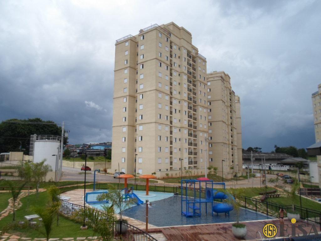 Cobertura de 3 dormitórios à venda em Jardim Albertina, Guarulhos - SP