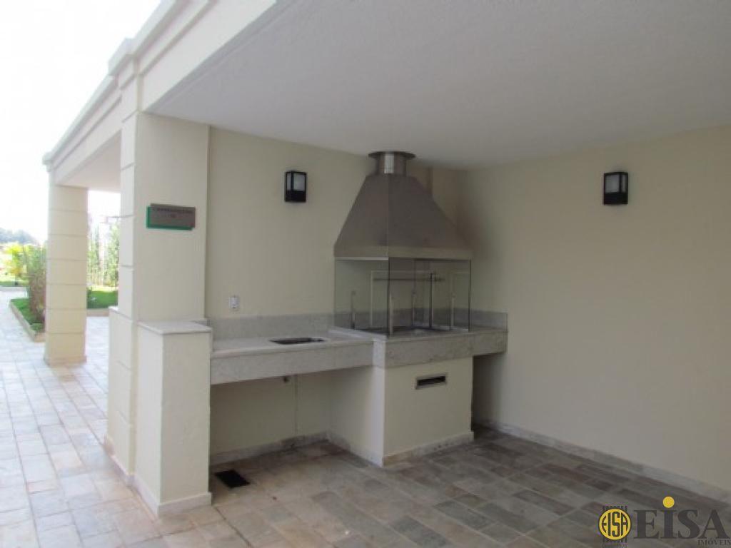 Cobertura de 2 dormitórios à venda em Vila Nivi, São Paulo - SP