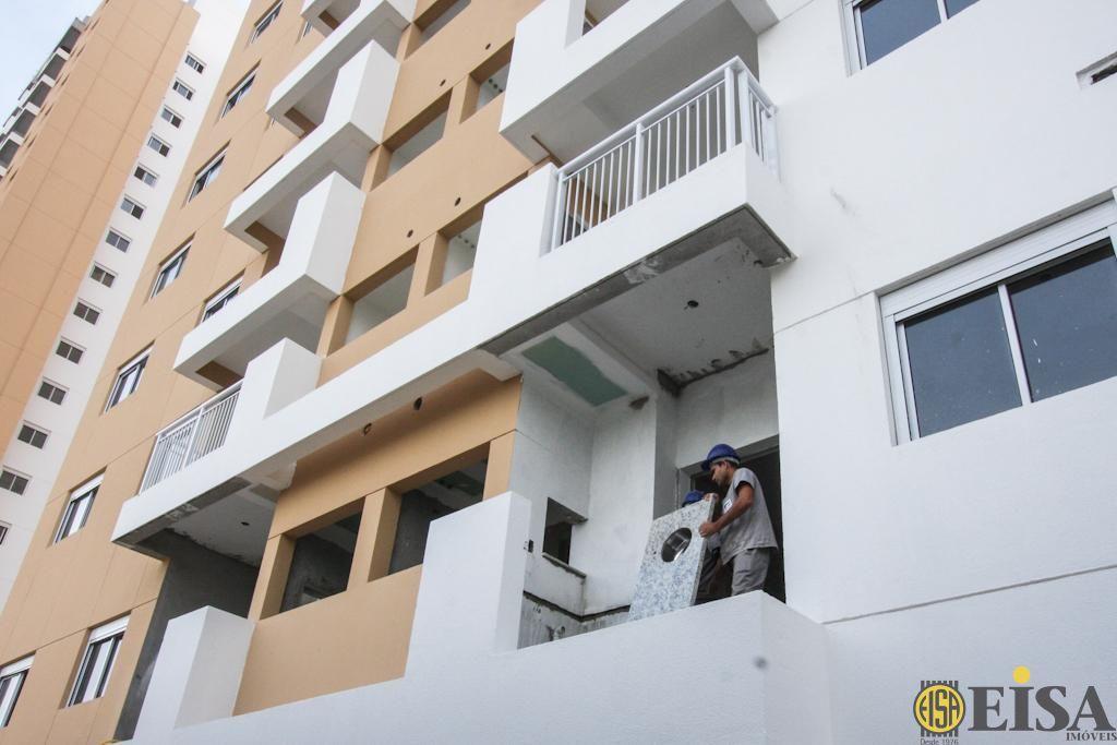 Cobertura de 3 dormitórios à venda em Brás, São Paulo - SP