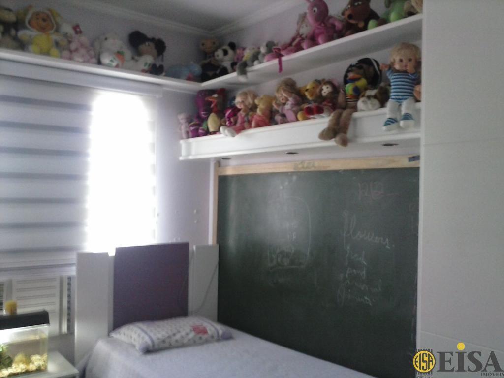 Cobertura de 3 dormitórios em Ã?gua Fria, Sã?o Paulo - SP