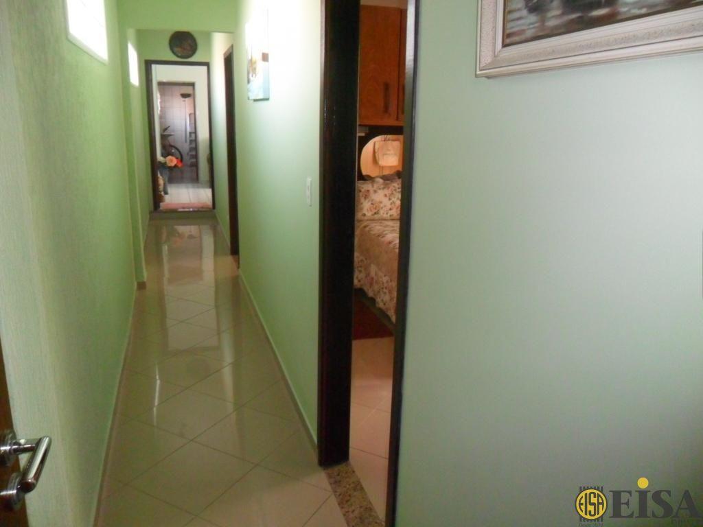 Casa De Condomãnio de 3 dormitórios à venda em Parque Edu Chaves, Sã?o Paulo - SP