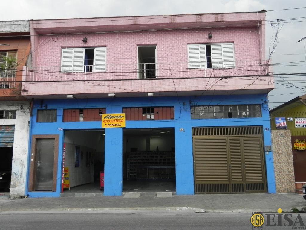 Casa Comercial de 3 dormitórios à venda em Vila Medeiros, São Paulo - SP