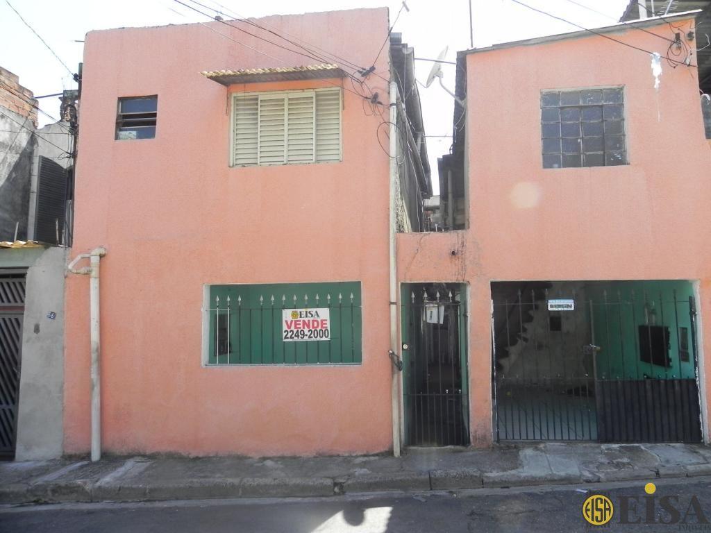 Casa De Condomãnio de 2 dormitórios em Vila Ede, Sã?o Paulo - SP