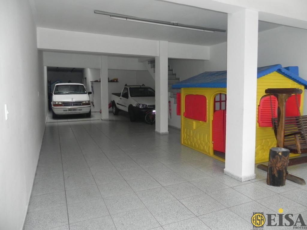 Casa De Condomínio de 4 dormitórios à venda em Jardim Brasil Zona Norte, São Paulo - SP
