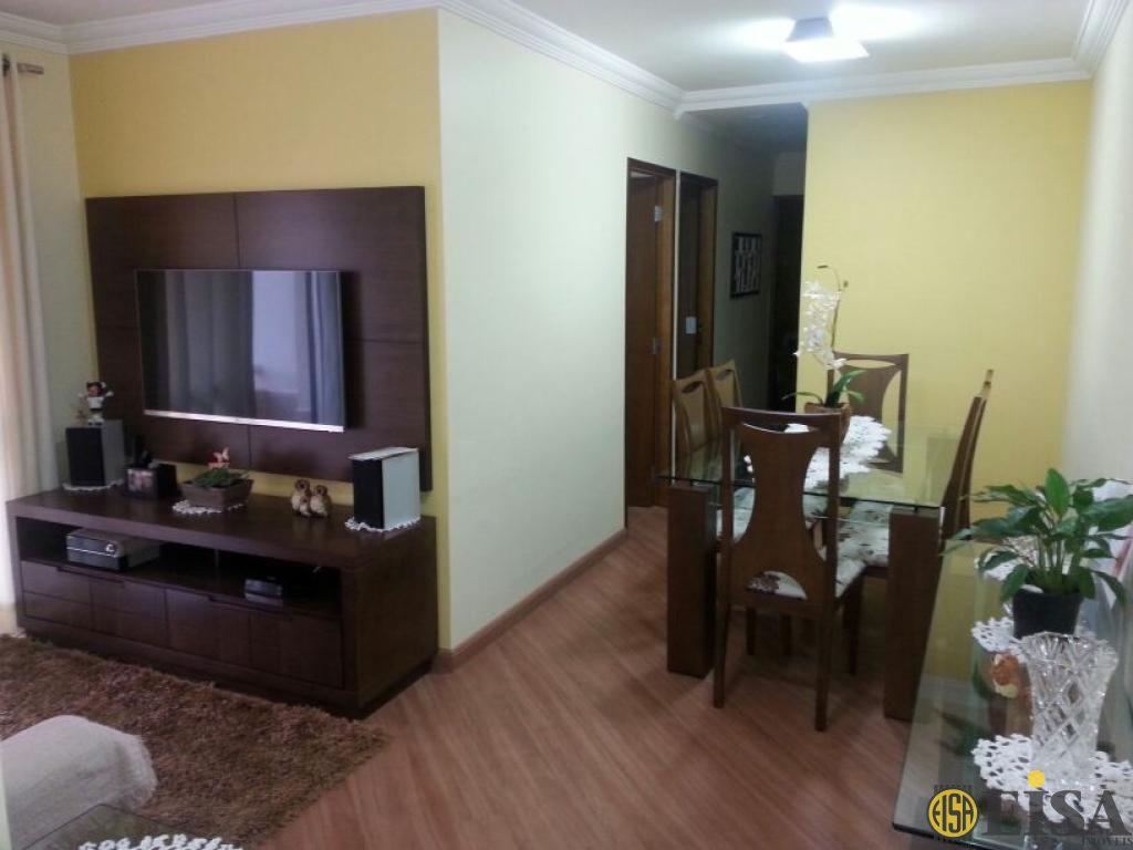 Cobertura de 3 dormitórios à venda em Jardim Andaraí, São Paulo - SP