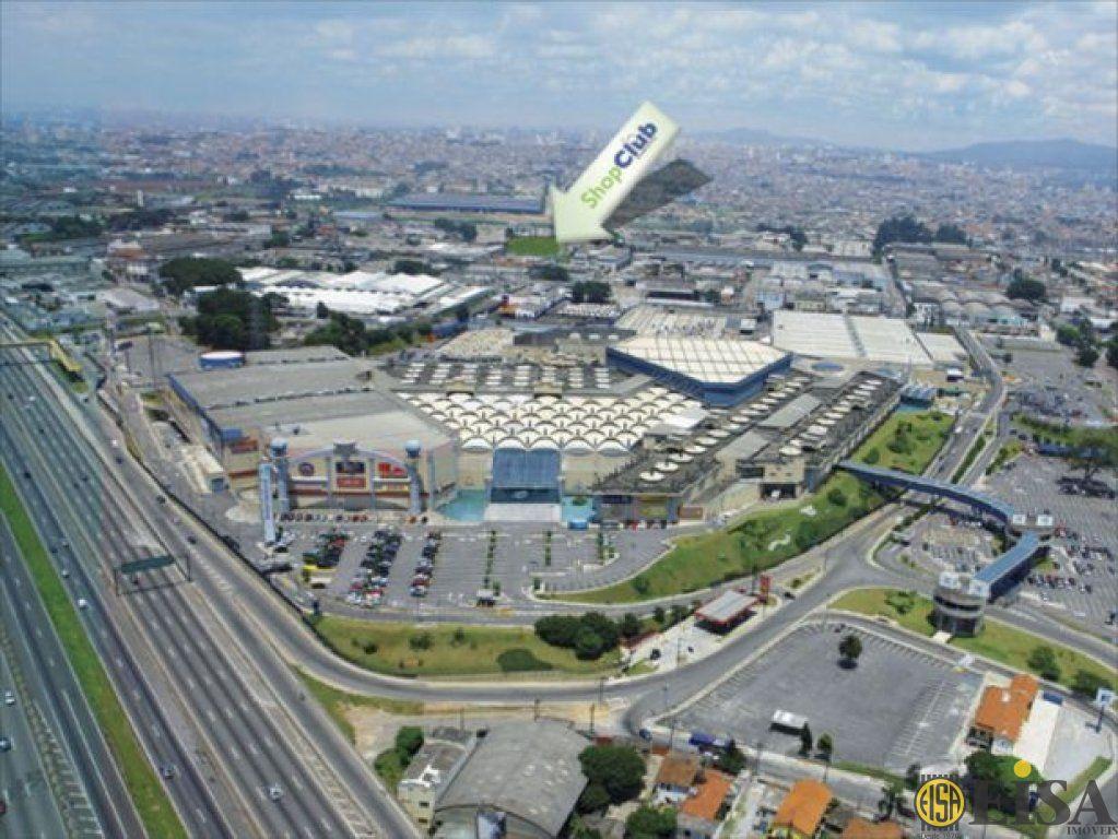 Cobertura de 2 dormitórios à venda em Vila São João, Guarulhos - SP