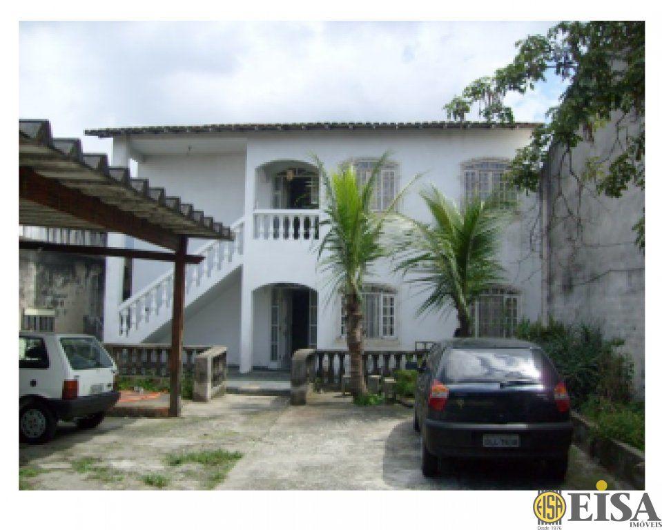 Casa Comercial de 2 dormitórios à venda em Casa Verde, São Paulo - SP