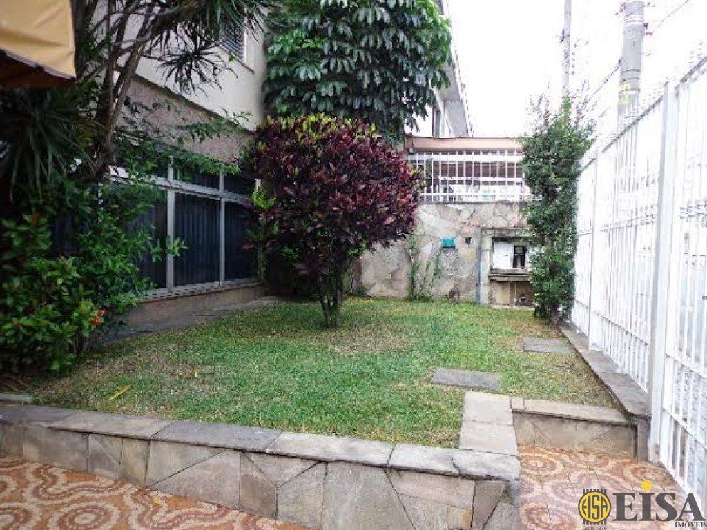 Casa De Condomínio de 3 dormitórios à venda em Carandiru, São Paulo - SP