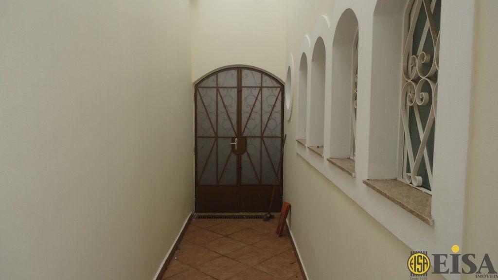 Casa De Condomínio de 3 dormitórios à venda em Vila Guilherme, São Paulo - SP