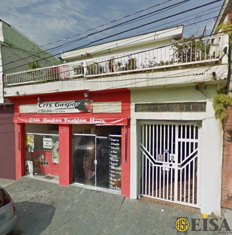 Casa De Condomãnio de 4 dormitórios à venda em Vila Gustavo, Sã?o Paulo - SP