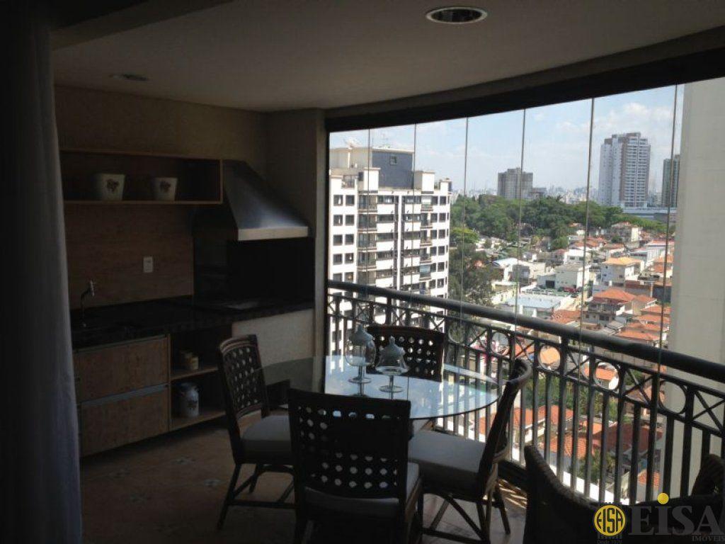 Cobertura de 4 dormitórios à venda em Santa Teresinha, Sã?o Paulo - SP