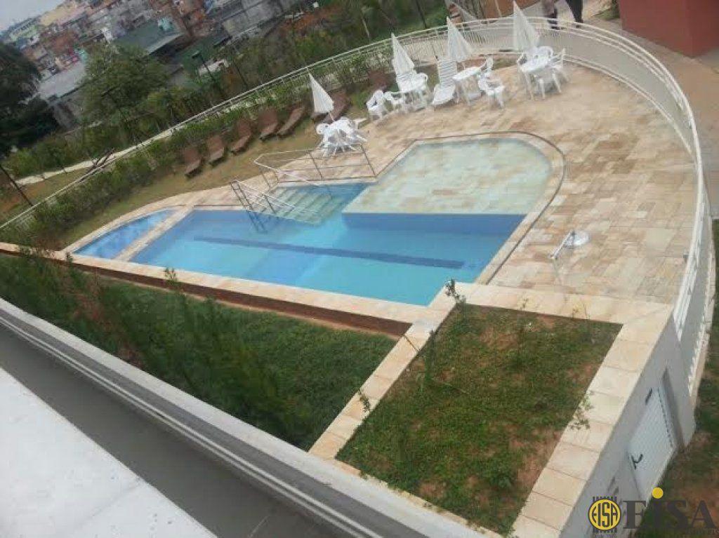 Cobertura de 2 dormitórios à venda em Vila Bela Vista (Zona Norte), São Paulo - SP