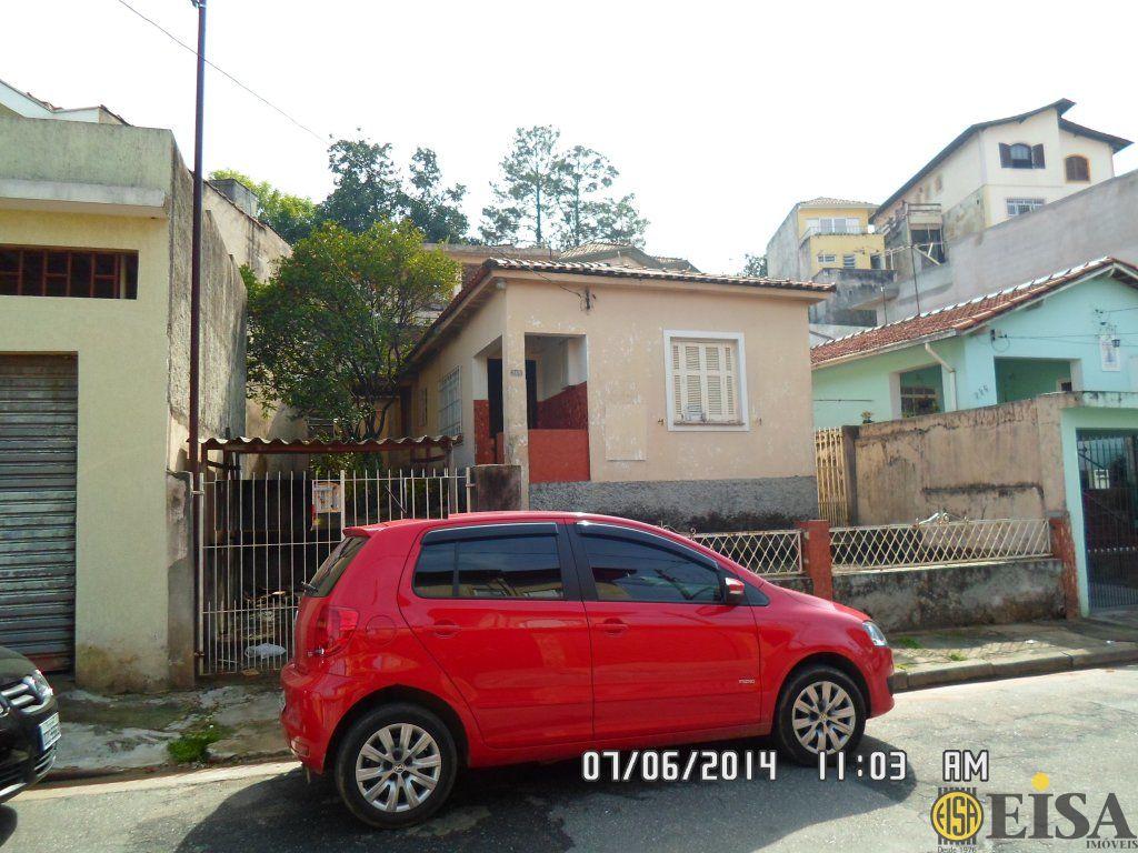 Casa De Condomãnio de 2 dormitórios em Vila Isolina Mazzei, Sã?o Paulo - SP