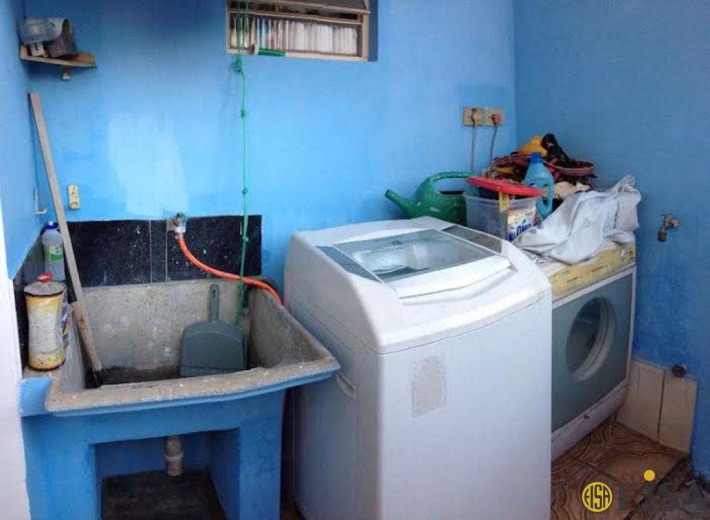 Casa De Condomínio de 2 dormitórios à venda em Perus, São Paulo - SP