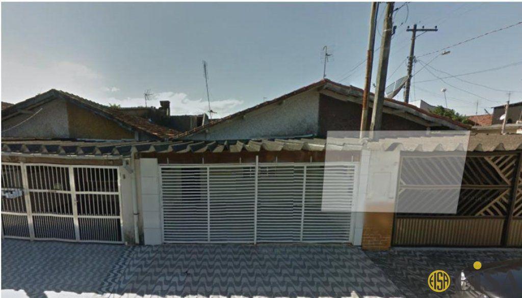 Casa De Condomínio de 2 dormitórios à venda em Cidade Ocian, Praia Grande - SP
