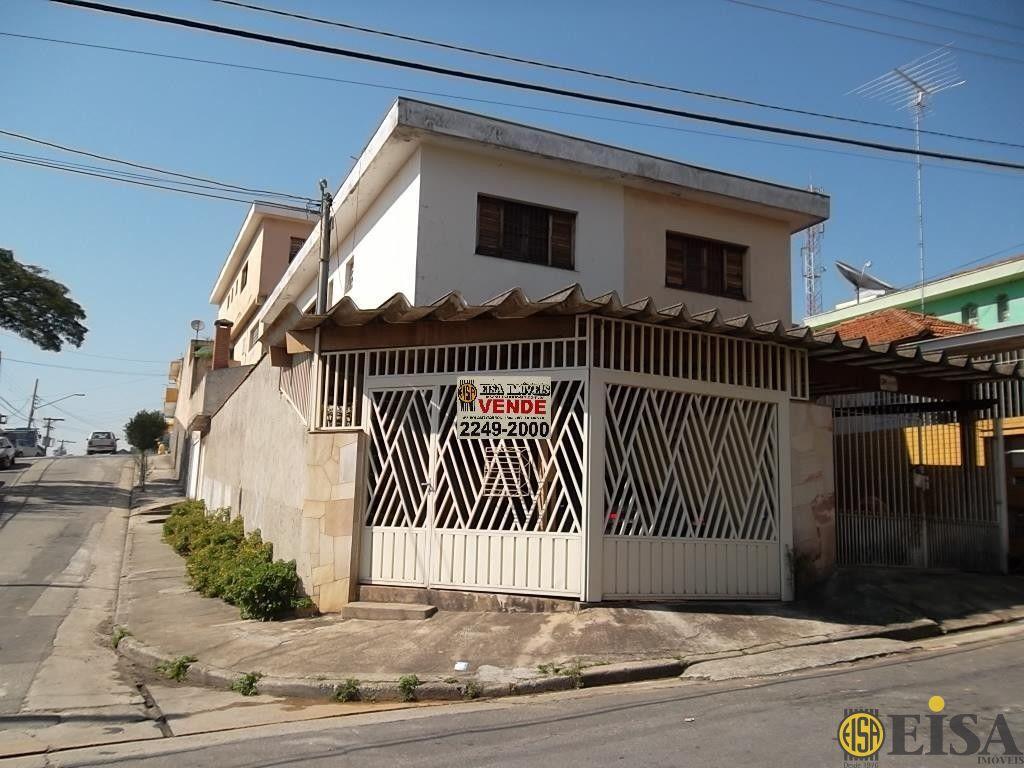Casa De Condomínio de 2 dormitórios à venda em Parque Vitória, São Paulo - SP