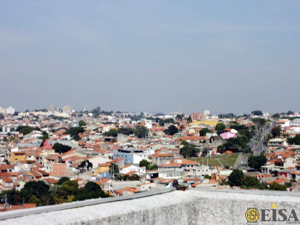 Cobertura de 3 dormitórios à venda em Jardim Maria Eugã?nia, Sorocaba - SP