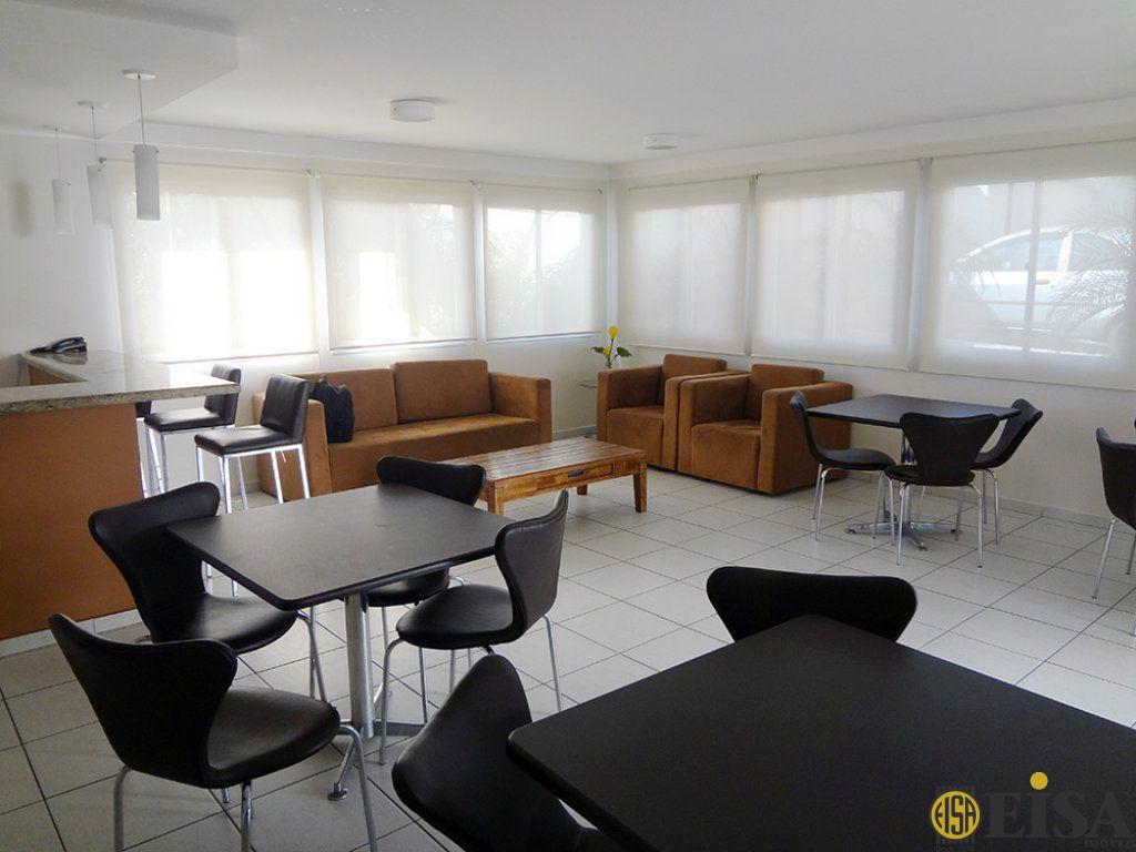Cobertura de 3 dormitórios à venda em Jardim Maria Eugênia, Sorocaba - SP