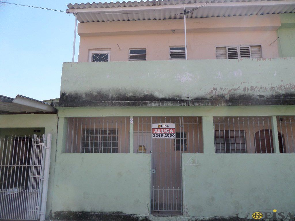SOBRADO para Locação - Jardim Brasil Zona Norte