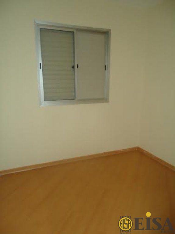 Cobertura de 2 dormitórios à venda em Jardim Andaraí, São Paulo - SP