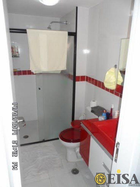 Cobertura de 2 dormitórios em Vila Isolina Mazzei, Sã?o Paulo - SP