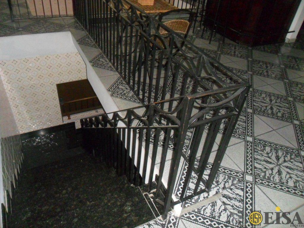 Casa De Condomínio de 4 dormitórios à venda em Vila Mazzei, São Paulo - SP