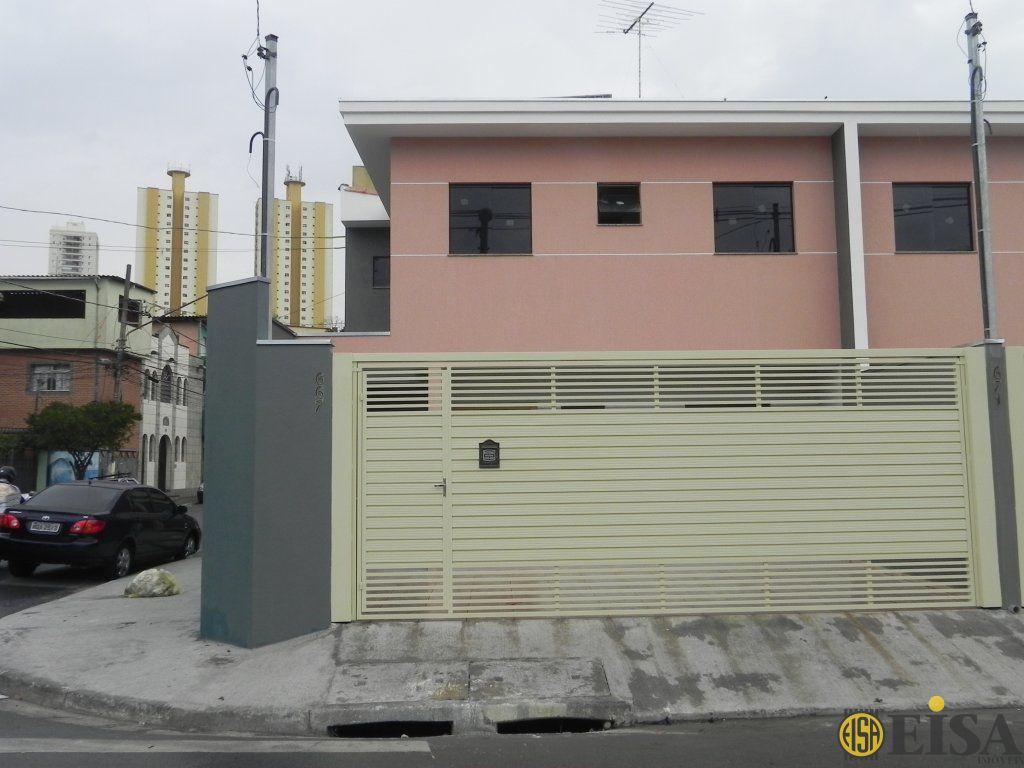 Casa De Condomãnio de 3 dormitórios em Jardim Brasil Zona Norte, Sã?o Paulo - SP