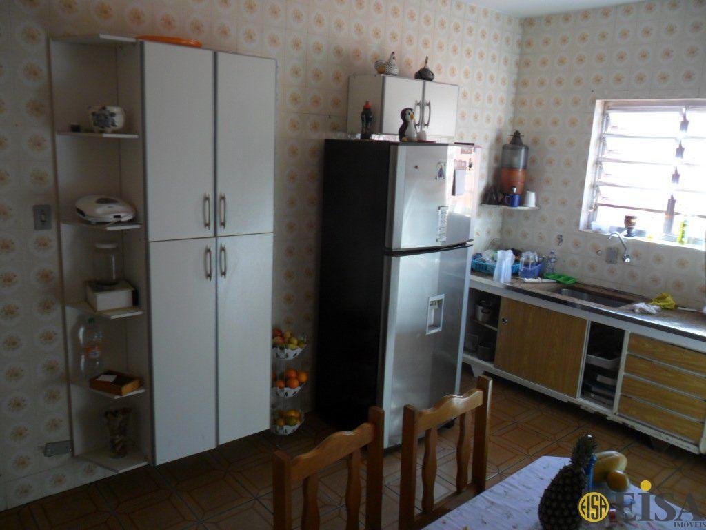 Casa De Condomínio de 3 dormitórios à venda em Horto Florestal, São Paulo - SP