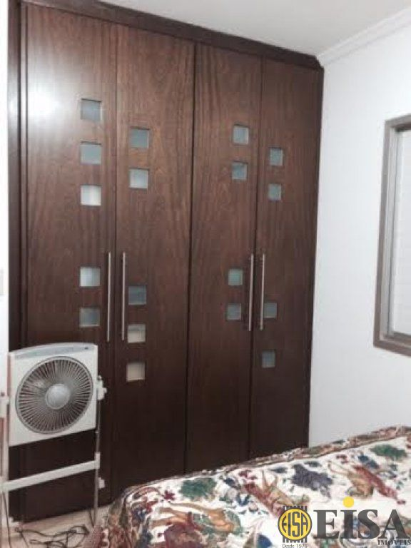 Cobertura de 4 dormitórios à venda em Santana, Sã?o Paulo - SP