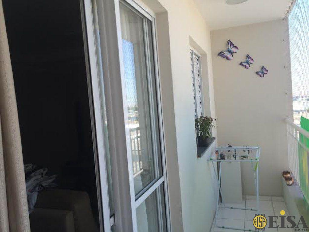 Cobertura de 3 dormitórios à venda em Vila Endres, Guarulhos - SP