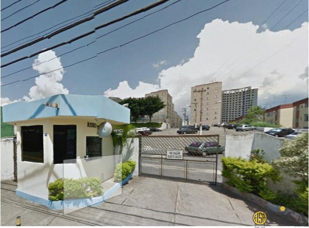 Cobertura de 2 dormitórios à venda em Jardim Iporanga, Guarulhos - SP