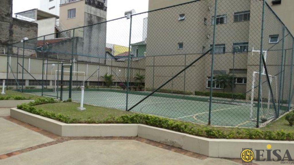 Cobertura de 2 dormitórios à venda em Penha De França, São Paulo - SP