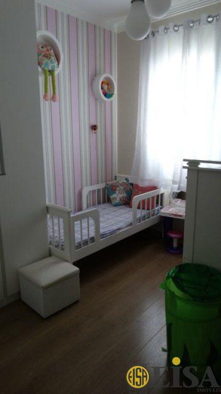 Cobertura de 2 dormitórios em Penha De Franã?a, Sã?o Paulo - SP