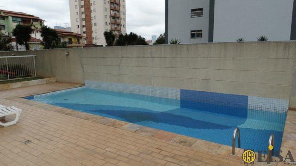 Cobertura de 3 dormitórios à venda em Vila Santana, Sã?o Paulo - SP