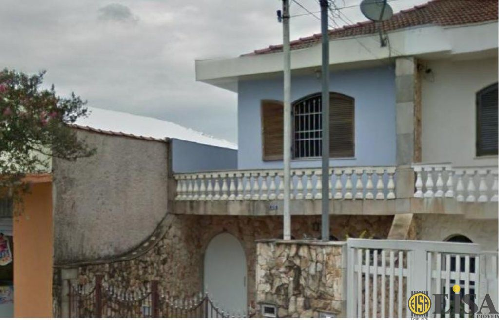 Casa De Condomãnio de 5 dormitórios em Vila Maria Alta, Sã?o Paulo - SP