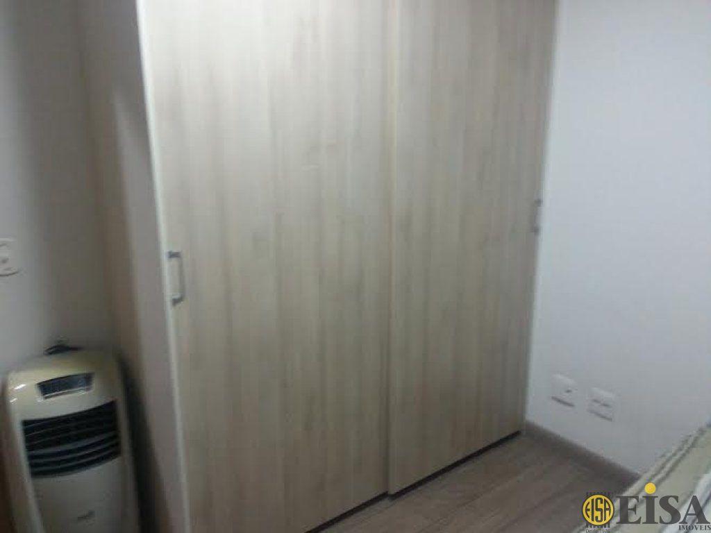 Cobertura de 3 dormitórios em Imirim, Sã?o Paulo - SP