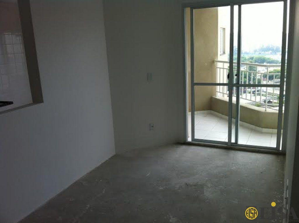 Cobertura de 3 dormitórios à venda em Parque Novo Mundo, Sã?o Paulo - SP